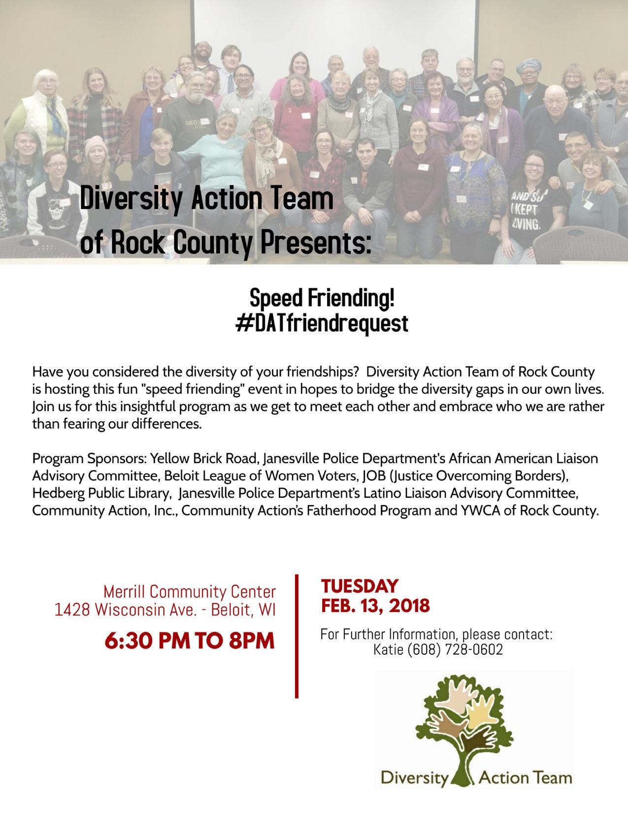 community action beloit wi